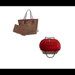 Designer handbag NWT